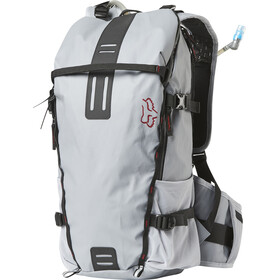 Fox Utility Hydration Bag Large steel gray